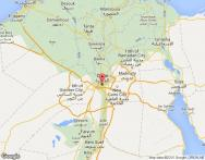 16 killed in petrol bomb attack on Egypt nightclub