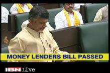 Money lenders under scanner, pressure on Andhra government to provide alternative means to loans