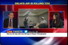 Delhi's air is killing you: How to handle lung ailments?