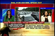 Should Delhi check use of cars to tackle smog?