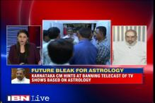 Siddaramaiah wants to ban TV based astrology shows