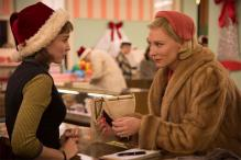 'Carol' review: Cate Blanchett, Rooney Mara's subtle love story will cast a spell on you