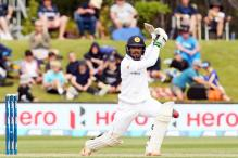 Sri Lanka Omit Dinesh Chandimal From Test Squad for Zimbabwe Tour