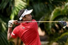 Indian golfer SSP Chawrasia jumps 26 places in World golf ranking