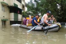 Chennai grapples with flood aftermath, waterlogging woes continue