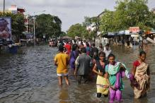 Poor coordination between armed forces, NDRF and local officials delays rescue operations in flood-hit Chennai: Sources