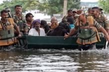 Record rains flood Tamil Nadu; MET department expects more to come