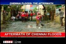 Mudichur residents struggles with garbage crises in Chennai
