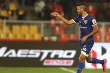 ISL: Chennaiyin FC thrash Atletico de Kolkata in first leg of  2nd semi-final