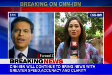 CNN extends partnership with IBN in India