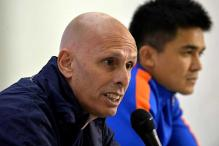 Maldives are a tricky opponent, says India football coach Constantine