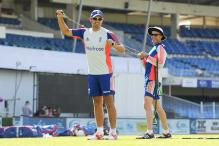 England seek answers on South Africa tour