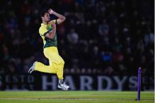 Australia call up Nathan Coulter-Nile for first West Indies Test