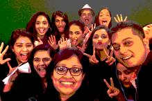 WATCH: 'Angry Indian Goddesses' at IBNLive studio