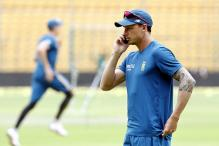 Injured Dale Steyn to miss final Test against India