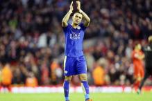 EPL: Danny Simpson promises Leicester City will bounce back against Manchester City