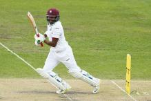 AUS vs WI, 1st Test: Bravo fights but Australia on top on Day 2