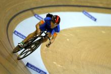 India's cycling star Deborah jumps to historic fourth spot in the world rankings