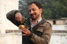 My will power was strong when I didn't smoke, says Deepak Dobriyal
