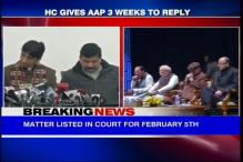 AAP leaders get 3 weeks to respond to civil defamation suit filed by Jaitley, matter to be heard on Feb 5