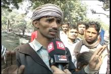 Hundreds left without roof on their heads after Railways demolish slums