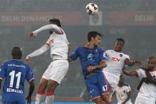 As it happened: Delhi Dynamos vs FC Goa, ISL Semifinal, 1st Leg
