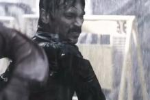 Dhanush looks gritty and impressive in this new promo of 'Thanga Magan'
