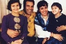 Happy Birthday Dharmendra: Life journey of Bollywood's 'He-Man' through his personal photos
