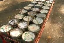 Mumbai's Dabbawalas on a mission to serve poor