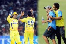 IPL Draft: MS Dhoni to Pune, Suresh Raina to Rajkot