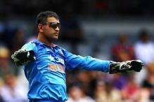 Sandeep Patil confirms MS Dhoni will lead India at World T20
