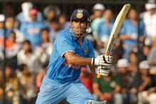 Dhoni's 70 goes in vain as Jharkhand lose to Delhi in Vijay Hazare Trophy