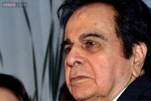 Dilip Kumar Stable but Not Out of Danger, Say Doctors