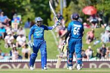 3rd ODI: Tillakaratne Dilshan anchors Sri Lanka to eight-wicket win over New Zealand