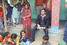 Respect! Bihar DM breaks age-old superstition by eating a meal cooked by a widow; gets her job back in school