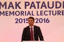Full Transcript: Rahul Dravid delivers 2015 MAK Pataudi Memorial Lecture