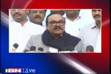 ED attaches Rs 110 crore assets of Chhagan Bhujbal in money laundering case