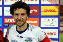 ISL: Elano's ungentlemanly behaviour forced me to file FIR, says FC Goa co-owner