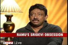 E-Lounge: The Ram Gopal Verma story