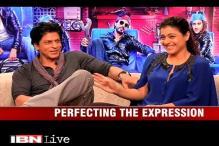 eLounge unwind: Shah Rukh Khan, Kajol talk about 'Dilwale'