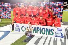 3rd T20I: England whitewash Pakistan in Super Over finish