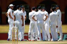 Last chance for England players to book places for SA Tests