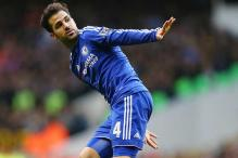 Cesc Fabregas slams attitude and behaviour of Chelsea players