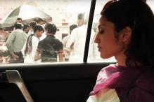 Poet Fatima Bhutto crosses Wagah check post from Pakistan to India to find the difference between the two countries