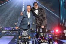 StarGaze: Dharmendra promotes 'Ghayal Returns' at Amitabh Bachchan's show, 'Angry Indian Goddesses' cast enjoy a day out
