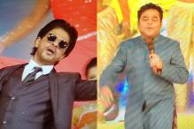 Shah Rukh Khan, AR Rahman leave audience spellbound with their performances at Reliance Jio's 4G launch event
