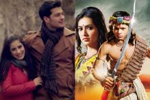 'Feriha' to 'Chakravartin Ashoka Samrat': Television shows that ruled the hearts of audience in 2015