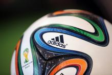 Adidas casts doubt on World Cup deal if FIFA reforms fail