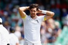 Patience key to England victory over South Africa, says Steven Finn