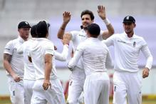 1st Test: England on course for victory against South Africa on Day 4
